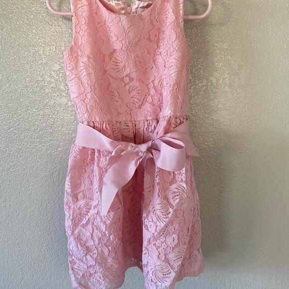 Children's Place Lace Dress